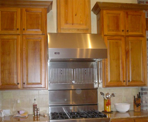 Cabinets and Millwork